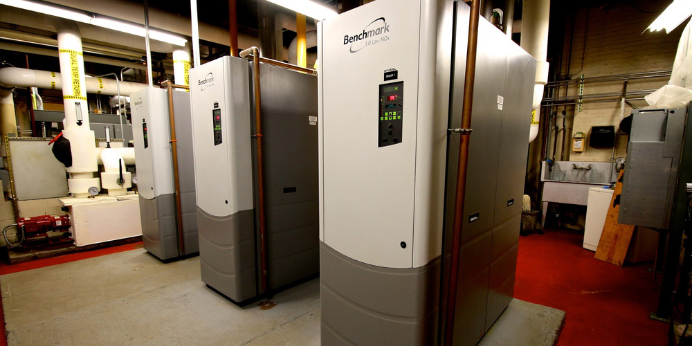 Commercial HVAC, Refrigeration, Boiler, Chiller service and repair ...